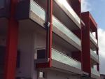 Complesso Civ. Abitazioni Via Bulach - Santeramo-2
