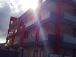 Complesso Civ. Abitazioni Via Bulach - Santeramo-5